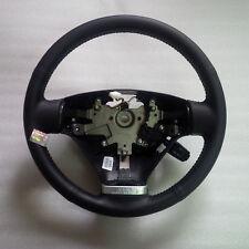 Genuine OEM 561102C631LK Leather Steering Wheel For 2003-2008 Hyundai Tiburon