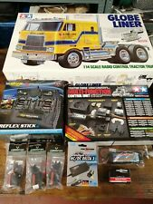 56304 Globeliner Tractor Unit & Accessories to make RTR