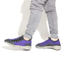 NIKE AIR FOOTSCAPE NM New Motion Trainers Running Gym Casual - UK 6.5 (EUR 40.5)