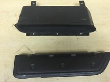 90-94  Lincoln Town CAR   Door Storage Arm Rest Left Driver Side  BLACK