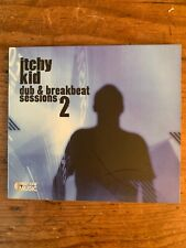 Itchy Kid Dub & Breakbeat Sessions 2 West One CD 2005 Digipack