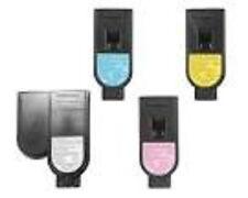 TFC3100UC/Y/M/K-Genuine Toshiba Toners 4 Color Set (C/Y/M/K),eStudio 2100/3100