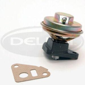 Delphi EGR Valve EG10134 For Chevrolet GMC Checker Sprint 75-92