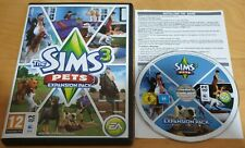THE SIMS 3 PETS EXPANSION PACK for PC COMPLETE WITH KEY