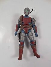 STAR WARS LEGACY COMIC PACK ROHLAN DYRE FIGURE LOOSE COMPLETE EE EXCLUSIVE