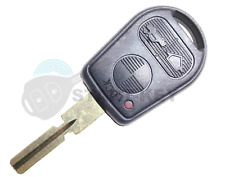 BMW Fernbedienung Schlüssel Gehäuse E31 E32 E38 E39 Z3 Z8 E36 E34 E46 HU58 cle