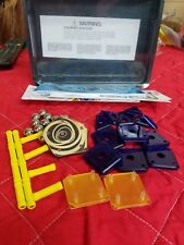 Geomag Magnetic World 43 Pieces Swiss Made