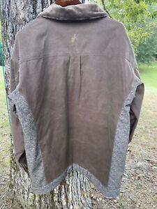 Avery Heritage Field Jacket Men's Size XLT | X-Large Tall Coat