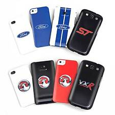 Richbrook Officially Licensed Ford/Vauxhall Phone & Tablet Cases - Ideal Gift