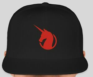 US Seller Fast Ship Unicorn Gundam Vist Foundation Embroidered Baseball Cap Hat