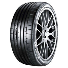 GOMME PNEUMATICI SPORTCONTACT 6 XL 265/35 R20 99Y CONTINENTAL C1C