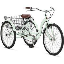 "26"" Schwinn Meridian Adult Tricycle, Mint"