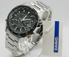 ✅ Casio Chronograph Edifice EQS-500DB-1A1ER Herrenuhr ✅