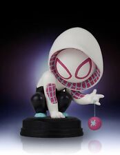 Gentle Giant Marvel Spider-Gwen Animated Style Statue - Skottie Young