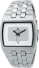 Rectangle Stainless Steel 100 m (10 ATM) Wristwatches