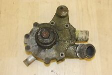 GENUINE FORD COUGAR 2.5 V6 PETROL WATER PUMP AND HOUSING 5191315 1998 - 2002