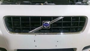 06-10 Volvo C70 OEM Upper Bumper Grille Assembly
