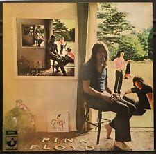 Pink Floyd UmmaGumma UK 1969/1973 RE Harvest Gatefold LP NM