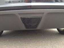 Saturn Sky Slotted Backup Light Cover