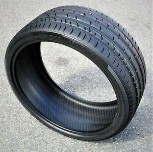 Haida HD927 275/25ZR26 275/25R26 98W XL High Performance Tire