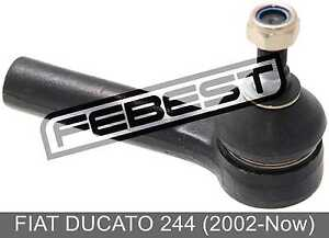 Steering Tie Rod End For Fiat Ducato 244 (2002-Now)