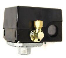 Ingersoll Rand Model Ss5l5 Pressure Switch 95 125 Psi Air Compressor Part
