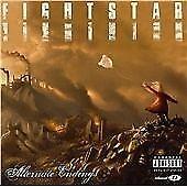 Fightstar : Alternate Endings CD (2009) Highly Rated eBay Seller Great Prices