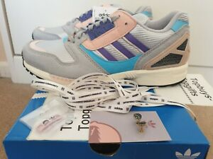 adidas ZX 8000 Offspring London Bridge UK 8 ✅ ALL3 EXTRAS NOT 2 SEE MY PICS ✅