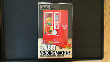 Kovot Sweets Vending Machine Tabletop Candy Dispenser | Desktop Candy Dish