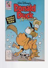 DONALD  DUCK ADVENTURES   2  1990 WALT DISNEY COMICS