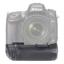 Cámara SLR Battery Grip para Nikon MB-D14 MBD14 D600 D610 Ds como EN-EL15