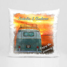 Vintage/Retro Personalised Decorative Cushions
