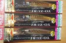 Leurre Pêche Yo-zuri Sashimi 3d Magnum 14cm 48g CPBK