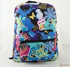 "Disney Fairies Tinker Bell Large Backpack 16"", colorful full body inprint Bags"