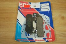 EBC FA157 Suzuki DR 600 RU Dakar Brake Pads / Bremsbeläge xa780