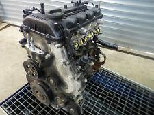 Dieselmotor L4 Motor 100KW 113Tkm Hyundai i40 1.7 CRDi 13.1443.081