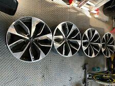 Audi RS4 B9 8W Genuine Alloy Wheels Rim