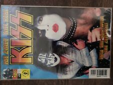 """KISS Comics """"Into the void with the Celestial"""" #5"""