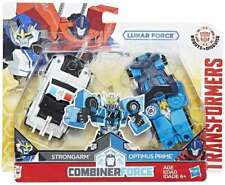 Transformers RID Combiner Force:Strongarm-Optimus Prim Brand New  Hasbro