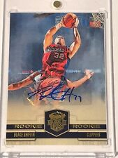 Blake Griffin 2009-10 Panini Court Kings Rookie Rc #256/649 #150 Clippers