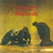 Third Ear Band - Music from Macbeth (1990)  CD  NEW/SEALED  SPEEDYPOST