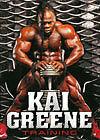 bodybuilding dvd KAI GREEN TRAINING