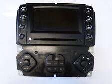 MASERATI QUATTROPORTE 139 Sistema di Navigazione Navi Radio monitor schermo 218024