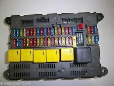 LAND ROVER FREELANDER V6 TD4 COMPLETE INTERIOR FUSE BOX YQE000060    (21)