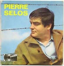 SELOS Pierre 45T SP  REVEILLE-TOI - L'HOMME ET LA VILLE