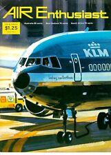 AIR ENTHUSIAST V5 N6 WW2 JAPAN KAWASAKI Ki.45 TORYU IJA