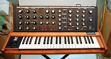 Moog Minimoog Voyager OS Old School- Vintage Analog Synthesizer