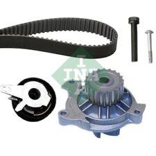 INA Wasserpumpe + Zahnriemensatz VW Transporter 530 0173 30