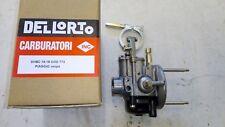I 773 carburador DELL'ORTO PIAGGIO Vespa SHBC 19.19