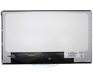 """Replacement For Toshiba Satellite L500-1W5 15.6"""" HD LED Laptop Screen Display"""